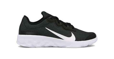 Nike explore strada gs cd9017-002 39 czarny
