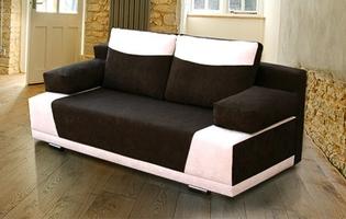 Sofa jolly rozkładana z pojemnikiem