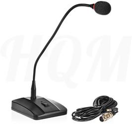 MIKROFON POJEMNOŚCIOWY HQM-MP900 - Szybka dostawa lub możliwość odbioru w 39 miastach