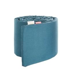Ochraniacz do łóżeczka done by deer - niebieski ciemny