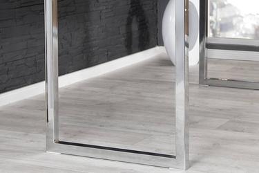 Nowoczesne, białe biurko white desk 160 cm