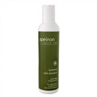 Szampon regenerujący bio keshawa vital, 200 ml by apeiron, bdih - włosy suche i zniszczone
