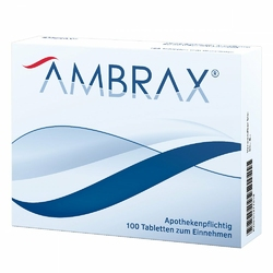 Ambrax Tabl.