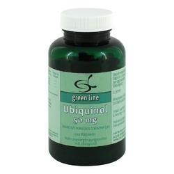 Ubiquinol 50 mg kapseln