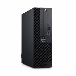 Dell Komputer Optiplex 3070 SFF W10Pro i3-91008GB128GB SSDIntel UHD 630DVD RWKB216  MS1163Y NBD
