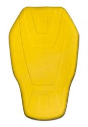Ochraniacz pleców rst memory ce yellow