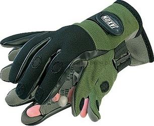 Rękawiczki neoprenowe ocieplane Jaxon rozm XL
