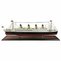 Authentic models model statku titanic - 91cm as083