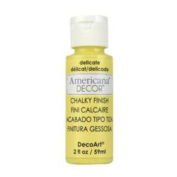 Farba Chalky Finish Americana 59 ml - delicate - DCT