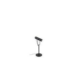 Zuiver :: lampa stołowa marlon czarna