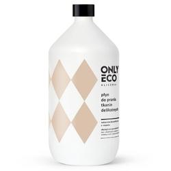 Onlyeco glicerin ekologiczny płyn do prania tkanin delikatnych 1000ml
