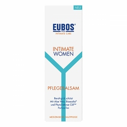 Eubos Intimate Women Pflegebalsam