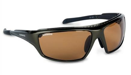 Okulary Polaryzacyjne Shimano Purist