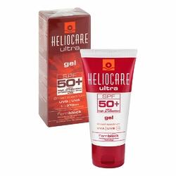 Heliocare, żel przeciwsłoneczny SPF 50+