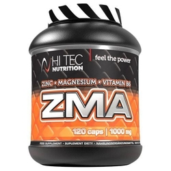 HI-TEC ZMA - 120caps