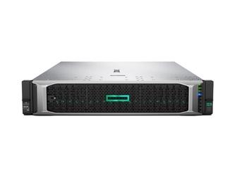 Hewlett packard enterprise serwer dl380 gen10 4208 1p 16gb 8sff p02462-b21