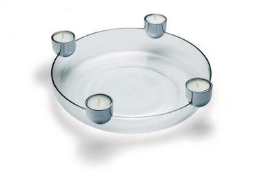 Miska z tealight arena, 30 cm