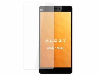 Szkło hartowane Alogy na ekran do Xiaomi Mi4i  Mi4c