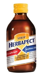 Herbapect syrop 150g