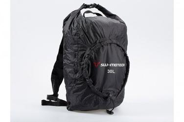 Sw-motech   black plecak wodoodporny