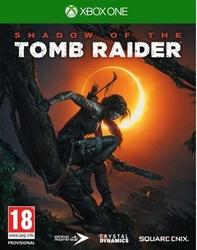 Gra xbox one shadow of the tomb rider origin cd-key
