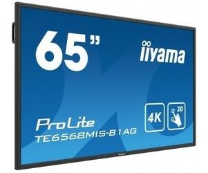Monitor led iiyama te6568mis-b1ag 65 dotykowy - szybka dostawa lub możliwość odbioru w 39 miastach