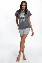 Cornette famp;y 58021 only love me piżama dziewczęca