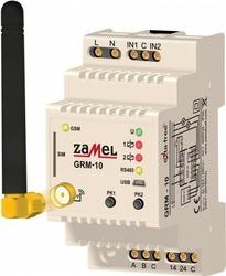 Zdalny sterownik modułowy gsm 2-kan. exta free grm-10 - szybka dostawa lub możliwość odbioru w 39 miastach