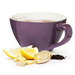 Filiżanka do herbaty 0,7 l, fioletowa Tea Sagaform