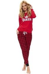 Dn-nightwear pm.9748 piżama damska