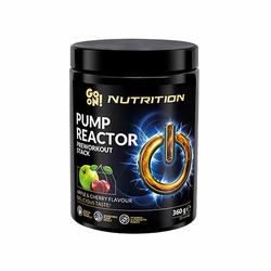 Go On Nutrition Pump Reactor 360g