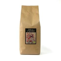 Pizca del mundo | abijata espresso kawa ziarnista 1000g | organic - fair trade