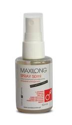 Spray maxilong powiększenie erekcji 50ml | 100 oryginał| dyskretna przesyłka