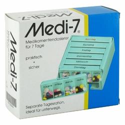 Medi 7 tuerkis