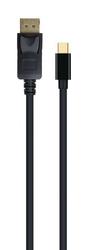Gembird kabel mini displayport do displayport 1.8 m