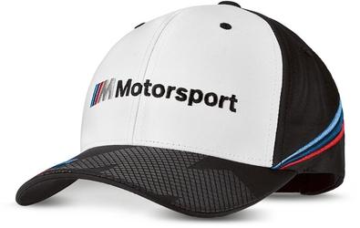 Czapka bmw m motorsport collector 2019
