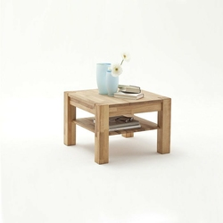 Piter bukowy stolik kawowy