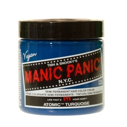 Farba manic panic- high voltage atomic turquoise