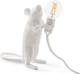Lampa mouse stojąca