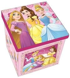 Pudełko disney princes księżniczki
