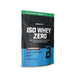 Biotech usa iso whey zero 1816 g