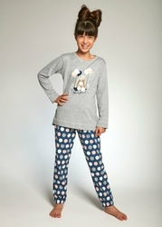 Cornette Kids Girl 78097 Ballons piżama dziewczęca