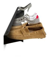Listwa na buty 120 cm czarna