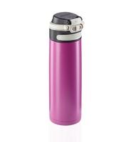 Kubek termiczny flip 600 ml, purpurowy