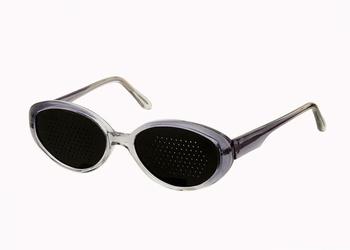 Okulary ajurwedyjskie bezsoczewkowe - damskie
