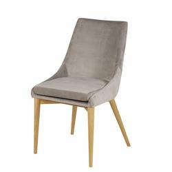 Krzesło JONES szare - szary