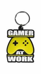 Gamer At Work Joypad - brelok