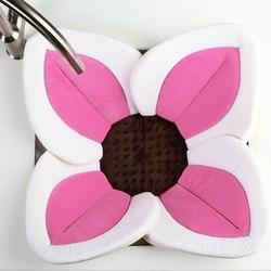 Kwiat lotosu do kąpieli blooming bath - różowy
