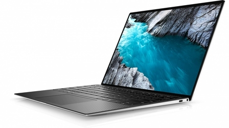 Dell notebook xps 13 9310 win 10 home i5-1135g75128intsilver