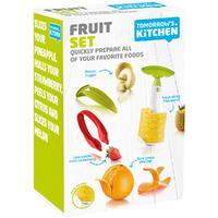 Narzędzia do obierania owoców Tomorrows Kitchen TK-48892606